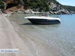 Afgelegen strand - Speedboat Skyros | Griekenland - Foto van Kyriakos Antonopoulos