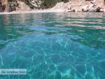 Kristalheldere zee bij Skyros | Griekenland - Foto van Kyriakos Antonopoulos