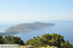 Uitzicht op baai Pefkos | Agios Panteleimon | Skyros foto 6 - Foto van De Griekse Gids