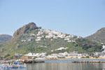 Molos en Magazia bij Skyros stad | Skyros Griekenland foto 2 - Foto van De Griekse Gids