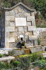 Bronnen zuid Skyros | Griekenland - Foto van De Griekse Gids