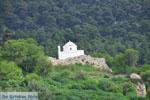 Kerk Agios Dimitrios | Binnenland Skyros - Foto van De Griekse Gids