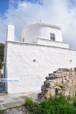 Kerk Agios Dimitrios | Binnenland Skyros foto 8 - Foto van De Griekse Gids