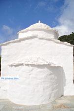 Kerk Agios Dimitrios | Binnenland Skyros foto 10 - Foto van De Griekse Gids