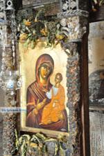 Kerk Agios Dimitrios | Binnenland Skyros foto 15 - Foto van De Griekse Gids