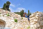 Kerk Agios Dimitrios | Binnenland Skyros foto 17 - Foto van De Griekse Gids