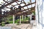Huis bij Kerk Agios Dimitrios | Binnenland Skyros foto 3 - Foto van De Griekse Gids