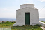 Kerkje bij plein der Poezie | Skyros stad | Griekenland foto 2 - Foto van De Griekse Gids