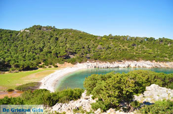 Bij Atsitsa | Skyros Griekenland foto 1 - Foto van De Griekse Gids
